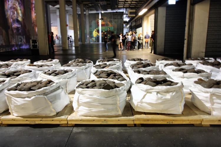 Documenta 14 kassel culturele manifestatie in 2017 for Documenta kassel 2017