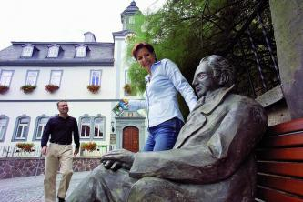 Goethe was ook in Ilmenau